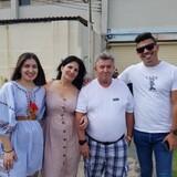 Homestay Host Family Martha in La Habana, Cuba