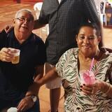Família anfitriã em Pratinha (Icoaraci), Belém, Brazil