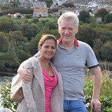 Homestay Host Family Michael in Bristol, United Kingdom