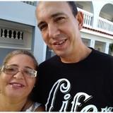 Famille d'accueil à Habana Vieja, Habana Vieja, Cuba