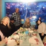 Familia anfitriona en Ansley Grove & Hwy & 7, Vaughan, Canada