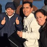 Família anfitriã Jorge em Oaxaca de Juárez, Mexico
