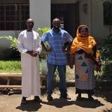 Gastfamilie in Sanawari, Moivo Ward, Arusha Mjini, Tanzania