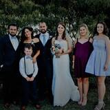 Familia anfitriona en Lilydale, Lilydale, Australia