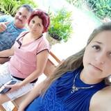 Famille d'accueil à Soroa, Candelaria, Cuba