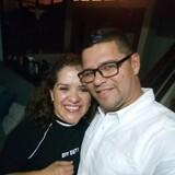 Familia anfitriona en Cedros, Urbanización Marsella, San Jose, Costa Rica