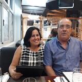 Homestay Host Family Maite in La Habana, Cuba