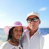 Família anfitriã em Buena Ventura, Playa Larga, Cuba