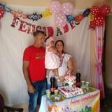Famille d'accueil à Casilda, Trinidad, Cuba