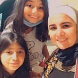 Gastfamilie in Tla al-Ali, Amman, Jordan
