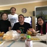Família anfitriã em Evergreen area, San Jose, United States