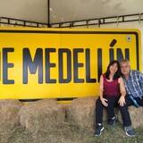 ColombiaMedellin, Medellín的房主家庭