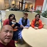 Familia anfitriona en Epsom, Auckland, New Zealand