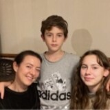 Homestay Host Family Marie Eve in Arcueil, France
