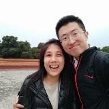 ChinaDongcheng Qu, Beijing的房主家庭
