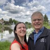 Gastfamilie in Village on the Lake, Sherwood Park, Canada